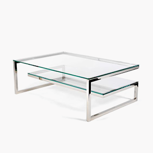 SS Coffee Table Base Manufacturers