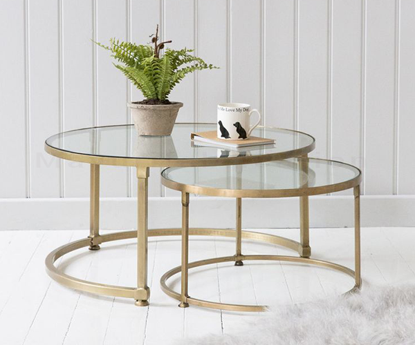 center side table