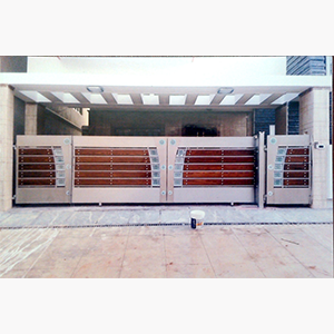 Steel Railing Manufacturers